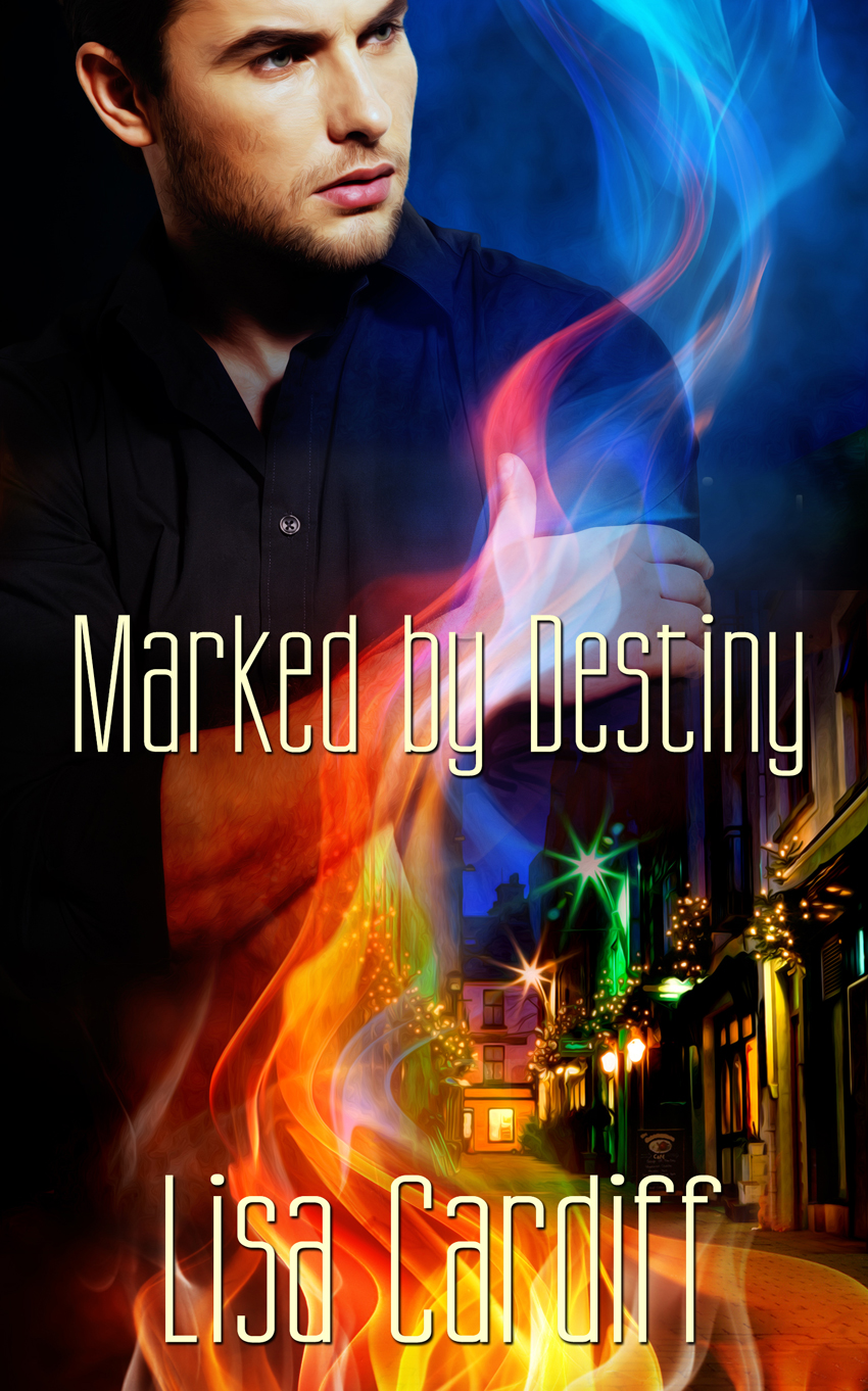 Marked by Destiny Book Cover Revealed!