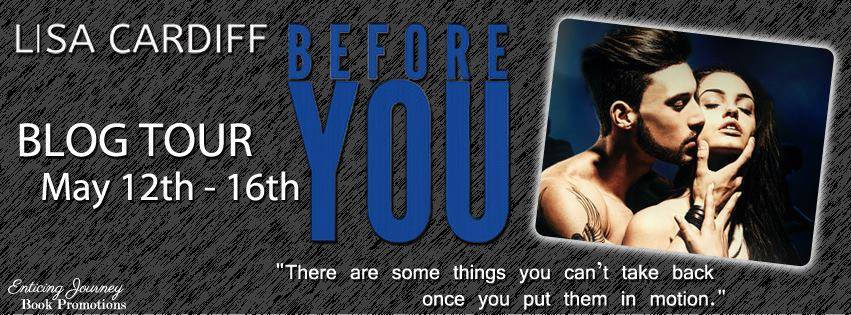Before You Blog Tour