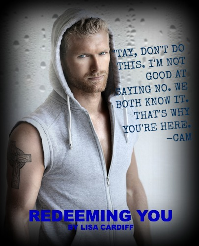 Redeeming You coming June 24, 2014